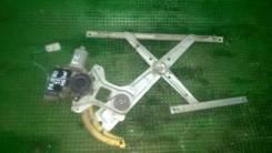 Стеклоподъемный механизм. Mitsubishi Pajero iO, H67W, H61W, H76W, H72W, H77W, H71W, H62W, H66W Двигатели: 4G93, 4G94