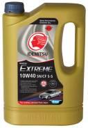 Idemitsu. Вязкость 10W-40, полусинтетическое. Под заказ