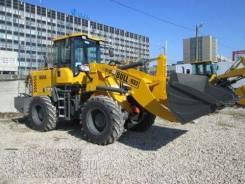 Bull SL932. Погрузчик BULL SL932, 3 200 кг.