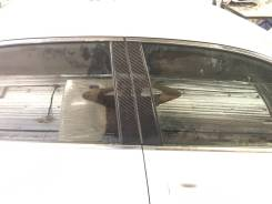 Карбоновые дверные стойки на Lexus GS350 12+. Lexus GS350, GRL15, GRL10 Двигатель 2GRFSE