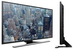 Samsung Edge LED 40 ( 102 см ), 4K Ultra HD, 200 Гц, Wi-Fi, Smart TV !