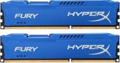 Оперативная память Kingston HyperX FURY 8GB