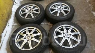 """Литьё Wheels Perfomance. 6.5x16"""", 5x114.30, ET38, ЦО 73,1мм."""