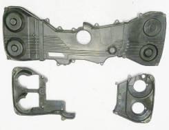 Крышка ремня ГРМ. Subaru Legacy Двигатель EJ208