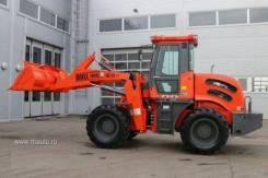 Bull SL930. Погрузчик BULL SL930, 3 000кг., Дизельный