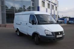ГАЗ Газель Бизнес. ГАЗель Бизнес (ГАЗ - 2705), 2 700 куб. см., 1 500 кг.