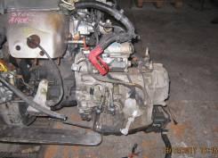 АКПП. Toyota: Camry, Celica, Vista, Corona Exiv, Camry Gracia, Carina ED Двигатели: 4SFE, 3SFE