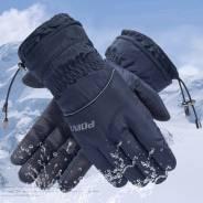 Перчатки, горнолыжные, сноубордические Point