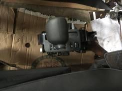 Селектор кпп, кулиса кпп. Toyota Corolla Fielder, NZE124, NZE124G