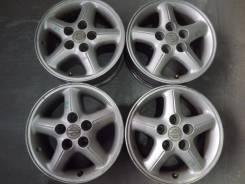 Nissan. 6.5x15, 5x114.30, ЦО 66,1мм.