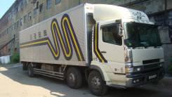 Mitsubishi Fuso Super Great. Продается грузовик Mitsubishi Fuso Mitsubishi Super Great, 12 000 куб. см., 10 000 кг.