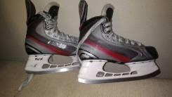 Коньки хоккейные Bauer Vapor X5.0 юниорские. размер: 36, хоккейные коньки