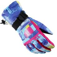 Перчатки, горнолыжные, сноубордические