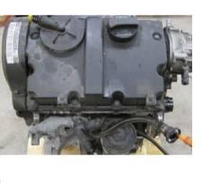 Двигатель в сборе. Audi A2. Под заказ