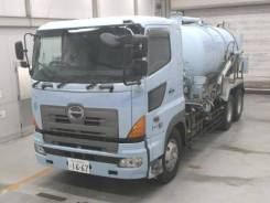 Hino. Илосос HINO Truck, 13 000 куб. см. Под заказ