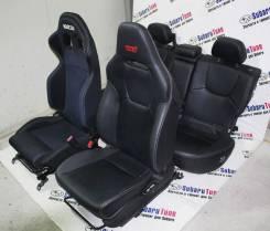 Сиденье. Subaru Impreza WRX STI, GRB, GRF