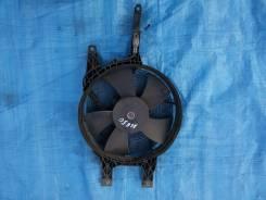 Вентилятор охлаждения радиатора. Nissan Elgrand, ALE50