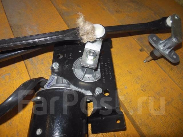 Мотор стеклоочистителя. ГАЗ 31105 Волга Двигатели: CHRYSLER, 2, 4L, ZMZ4021, ZMZ4062, 10