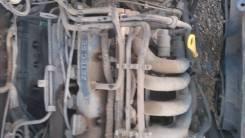 Двигатель в сборе. Ford Focus Двигатель FXDB