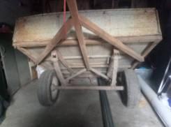Рм38119, 1992. Продам прицем для легкового авто, 1 000 кг.