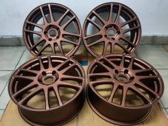 Dunlop. 7.0x18, 5x114.30, ET45, ЦО 73,0мм.