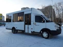 Тулабус Тула-2221. Продается автобус газ (тула 2221), 3 000 куб. см., 23 места