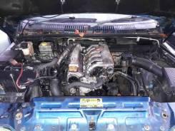 Раздаточный редуктор КПП (раздатка) (2.5TD 12v 136лс с сервоприводом ) Land Rover Range Rover