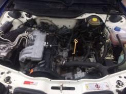 Двигатель в сборе. Audi 100, C4/4A Audi A6 Audi 80, 8C/B4 Двигатели: ABT, ACE, ABC, 6A, NG, ABK, 1Z, AAZ, AAH