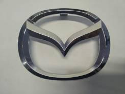 Эмблема решетки радиатора Mazda Axela, Mazda3, Training Car, Atenza, Demio, Mazda6