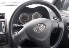 Блок подрулевых переключателей. Toyota: Ractis, Vitz, Voxy, Aqua, Mark X, Premio, Allion, Prius, Spade, Corolla Rumion, Belta, Corolla Axio, RAV4, Cor...