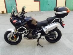Yamaha XT 1200ZE Super Tenere. 1 200 куб. см., птс, без пробега