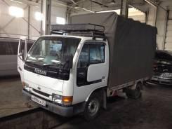 Nissan Atlas. Продам грузовик Nissan atlas TD25, 2 500 куб. см., 1 500 кг.