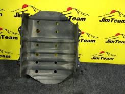 Защита топливного бака. Nissan Terrano, WHYD21