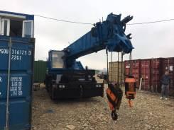 Kobelco. Самоходная крановая установка , 7 500 куб. см., 25 000 кг., 32 м.