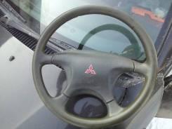 Руль. Mitsubishi Eterna