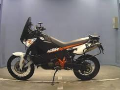 KTM 990 Adventure. 999 куб. см., исправен, птс, без пробега