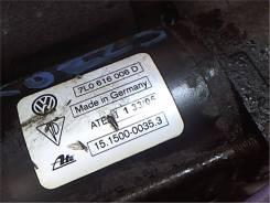 Компрессор воздушный (пневмоподвески) Volkswagen Touareg