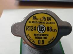 Крышка радиатора FUTABA R124 88 kPa 0.9 (Toyota 16401-63010, Honda 19045-PM3-003/004, Nissan 21430-01F00/01/02, Mitsubishi MB605277) Япония