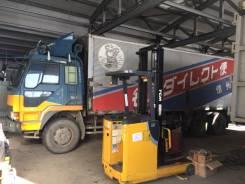 Ремонт грузовиков и спецтехники в Находке