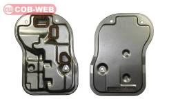 Фильтр трансмиссии с прокладкой поддона COB-WEB 11196A-01