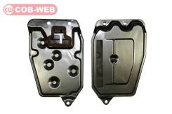 Фильтр трансмиссии с прокладкой поддона COB-WEB 112060