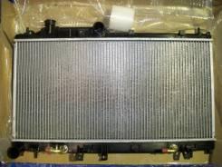 Радиатор охлаждения двигателя. Subaru Legacy Lancaster Subaru Legacy, BE9, BH5, BH9, BHC, BHCB5AE Subaru Impreza, GD2, GD3, GD9, GG2, GG3, GG9 Двигате...