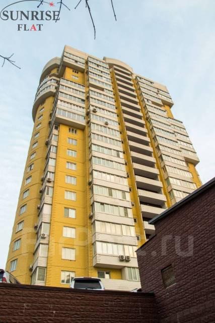 1-комнатная, проспект Красного Знамени 117д. Третья рабочая, 42 кв.м. Дом снаружи