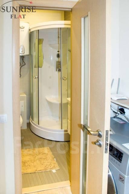 1-комнатная, проспект Красного Знамени 117д. Третья рабочая, 42 кв.м. Ванная