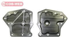 Фильтр трансмиссии с прокладкой поддона COB-WEB 111880