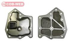 Фильтр трансмиссии с прокладкой поддона COB-WEB 11188A