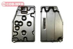 Фильтр трансмиссии с прокладкой поддона COB-WEB 111840