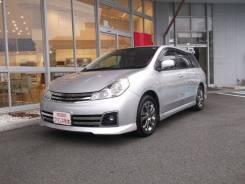 Nissan Wingroad. автомат, передний, 1.5 (109л.с.), бензин, 96 012тыс. км, б/п. Под заказ