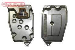 Фильтр трансмиссии с прокладкой поддона COB-WEB 11206A