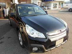 Subaru Outback. механика, 4wd, 2.5 (173 л.с.), бензин, 9 тыс. км, б/п. Под заказ